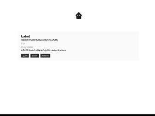 https://babel.bitdb.network/