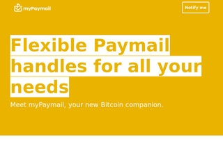 https://mypaymail.co